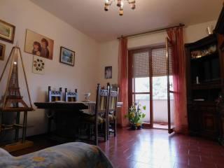 Foto - Quadrilocale buono stato, secondo piano, Spinetta Marengo, Alessandria