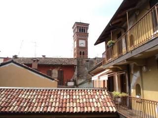 Foto - Trilocale via Borgo Adda 14, Centro città, Lodi