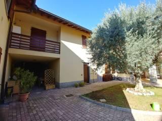Foto - Bilocale ottimo stato, primo piano, Villa d'Adda