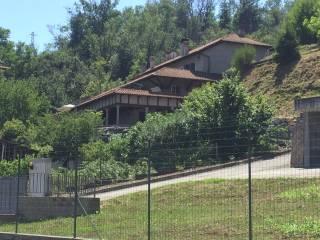 Foto - Villa via San Grato 84, Serravalle Sesia