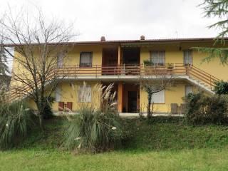 Foto - Appartamento via Circonvallazione Dante Alighieri, Aulla