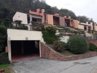 Foto - Bilocale via Ca' Moro in Borgnana, Cuasso al Monte