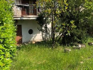 Foto - Villetta a schiera via Gavignano, Il Pilastrino, Monte San Pietro