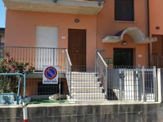 Foto - Bilocale via del Colle 2, Umbertide