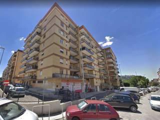 Foto - Trilocale all'asta via Achille Montanucci 13b, Civitavecchia