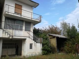 Foto - Villa vicolo Nosone 6, Vigliano Biellese