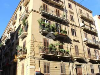 Foto - Quadrilocale via Alessio Narbone, 63, Zisa, Palermo