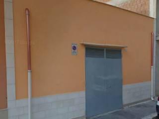 Foto - Box / Garage via Antonio Meucci 3, Trinitapoli