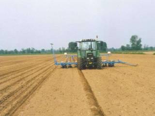 Foto - Terreno agricolo in Vendita a San Donato Milanese