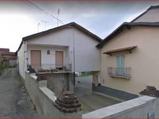 Foto - Quadrilocale via Barosso, Castelnuovo Don Bosco