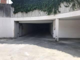 Foto - Box / Garage via Lago di Garda, San Bonifacio