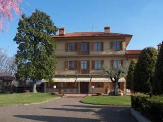 Foto - Villa unifamiliare via Portiglie 35, Portiglie, Roasio