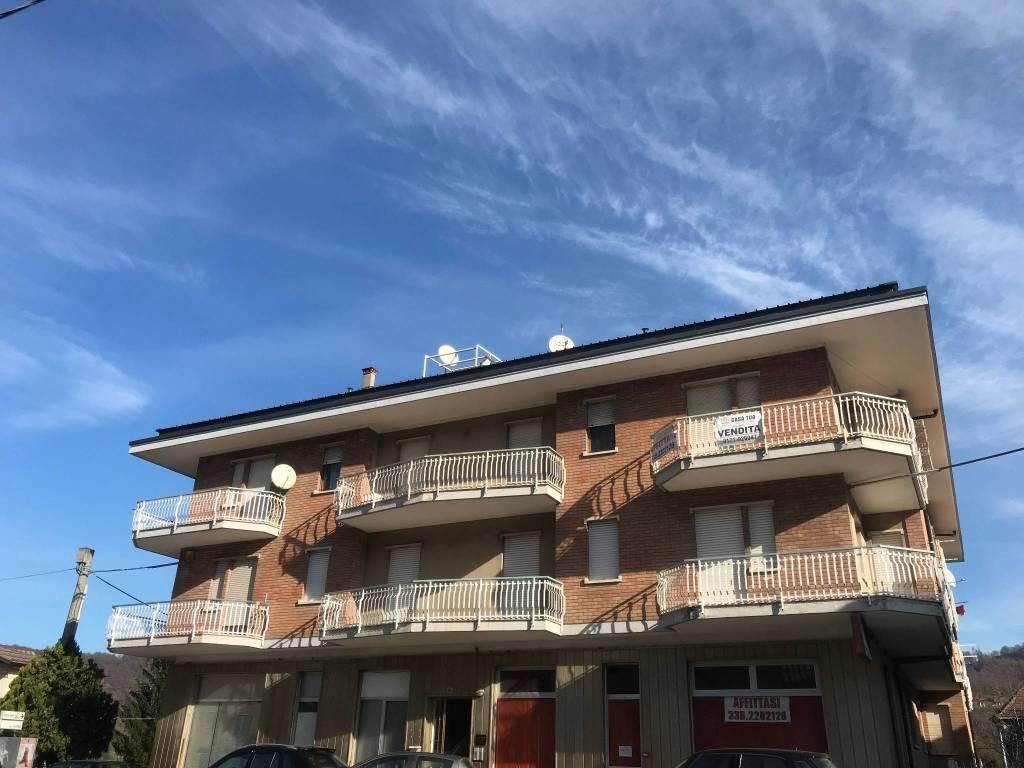 Foto 1 di Trilocale Via Umberto I41, Robilante