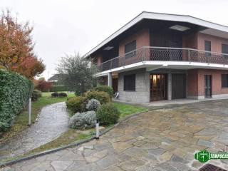 Foto - Villa, ottimo stato, 300 mq, Settimo Torinese