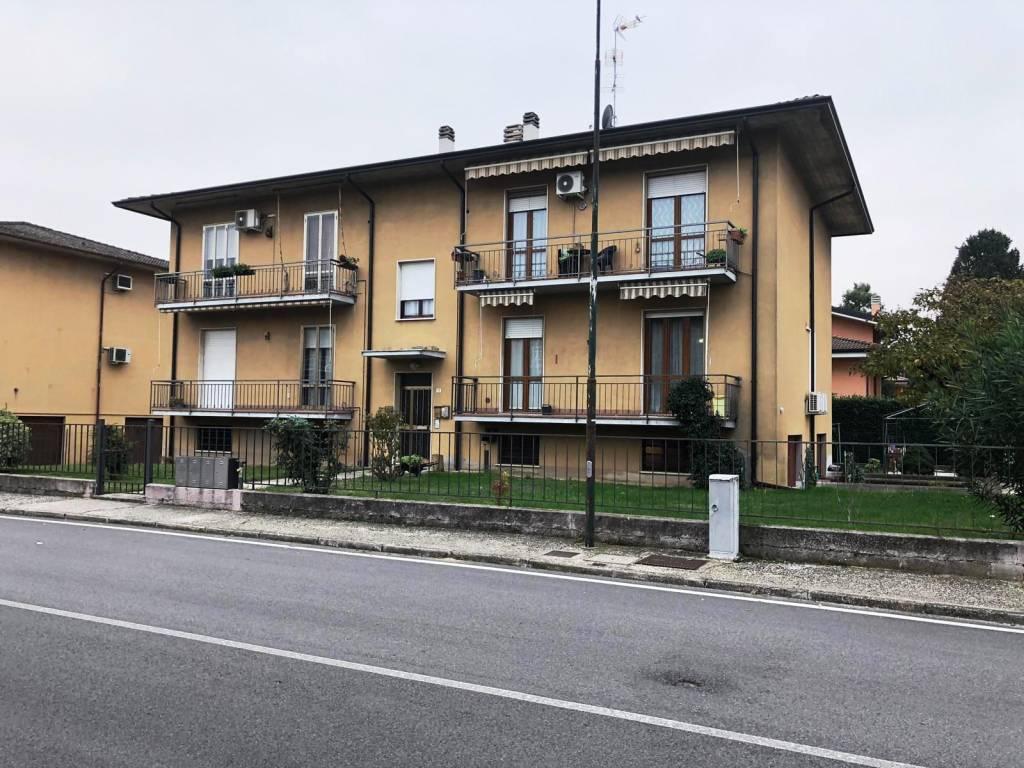 Ristorante Bagnolo San Vito Mantova : Vendita appartamento bagnolo san vito trilocale in via giuseppe