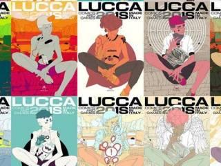 Immobile Affitto Lucca  1 - Centro Storico