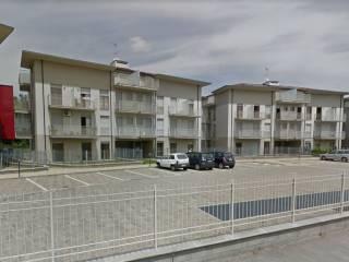 Foto - Bilocale all'asta corso Bra 66, Alba