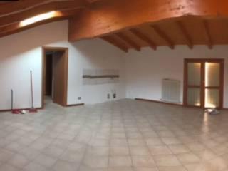 Foto - Quadrilocale nuovo, ultimo piano, Roncadello, Casalmaggiore