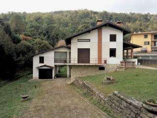 Foto - Villa via Provinciale, Castelli Calepio