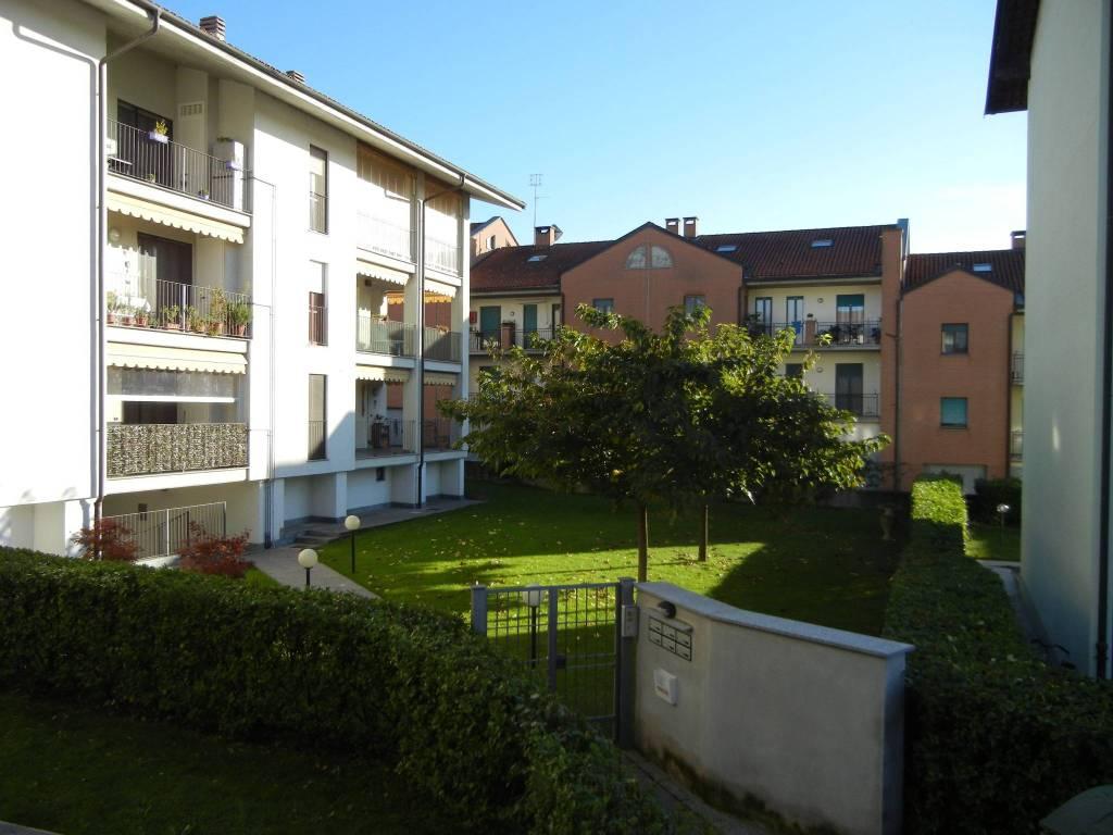 foto  Quadrilocale via Marene, Fossano
