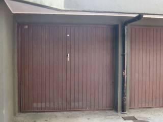 Foto - Box / Garage via Monte Lungo 26, Triante, Monza