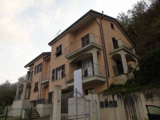 Foto - Quadrilocale Bottagna, Vezzano Ligure