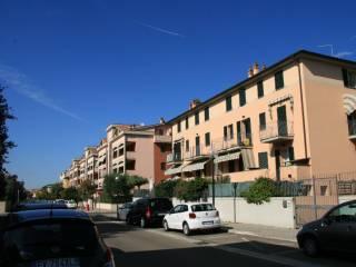 Foto - Bilocale via Monsignor Angiolino Tafi 19, Villa Severi - Cappuccini, Arezzo