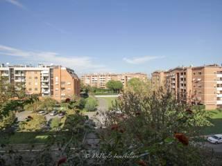 Foto - Trilocale via Giulio Antamoro, Talenti - Monte Sacro, Roma