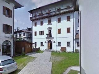 Foto - Appartamento via Baselia 75, Forni di Sotto