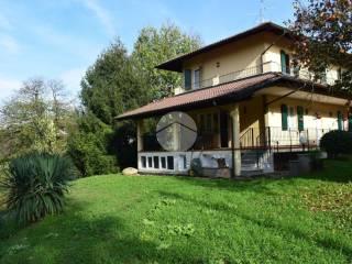 Foto - Villa a schiera 4 locali, Mottalciata