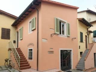 Foto - Appartamento via delle Fornaci, Ciliegi, Reggello