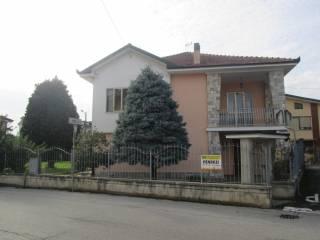 Foto - Villa via Saluzzo 40, Moretta