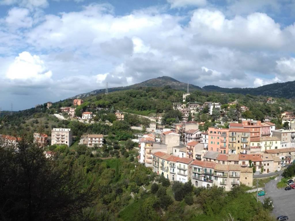 foto vista Trilocale via Santa Lucia, San Polo dei Cavalieri