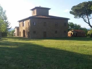Foto - Villa Località Poggio Ciliegio, Frassineto, Arezzo