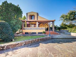 Foto - Villa Contrada Salinelle, Lascari