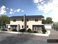Villa Vendita Briga Novarese