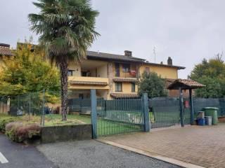 Foto - Casa indipendente via Portiglie, Portiglie, Roasio