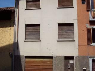 Foto - Trilocale via Sant'Omobono 55, Sant'Omobono Terme