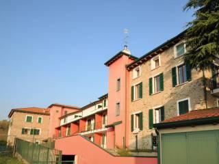 Foto - Quadrilocale via Papa Giovanni XXIII, Dolzago