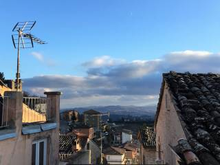 Foto - Casa indipendente 100 mq, buono stato, Montegiorgio