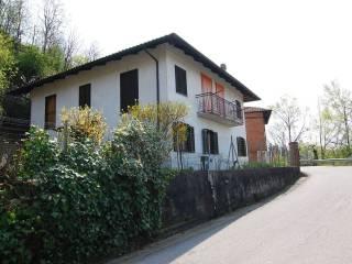 Foto - Villa via Madonna 11, Cossombrato