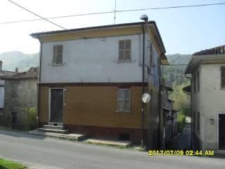 Foto - Casa indipendente via Roma, Fabbrica Curone