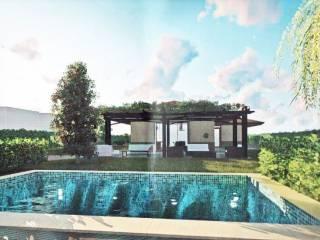 Foto - Villa, nuova, 3 mq, Borghetto di Borbera