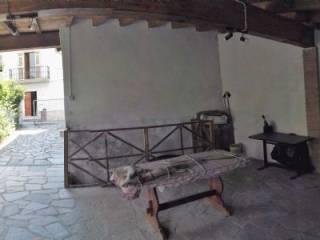 Foto - Casa indipendente 90 mq, buono stato, Parodi Ligure