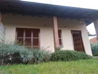 Foto - Villetta a schiera 4 locali, ottimo stato, Godiasco Salice Terme