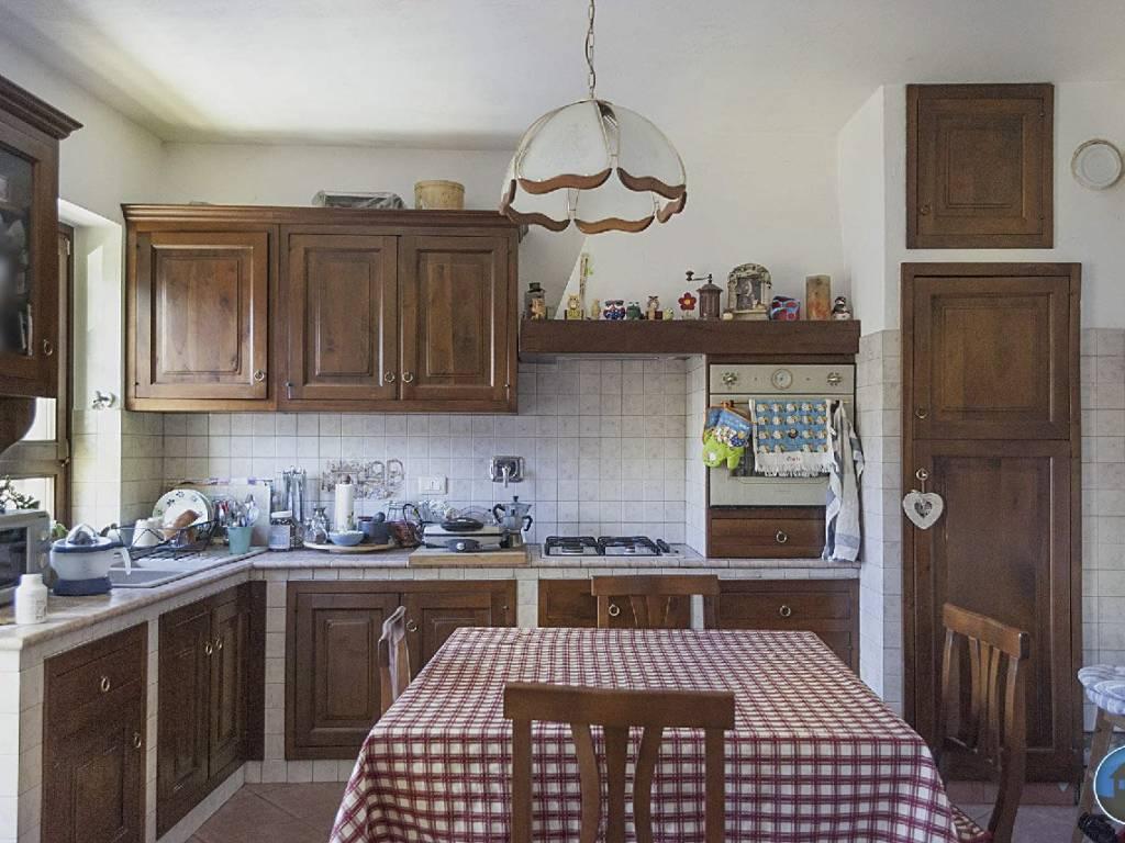 foto cucina Detached house Borgata Moussa 6 5, Villar Pellice