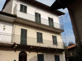 Foto - Rustico / Casale, da ristrutturare, 210 mq, Brovello-Carpugnino