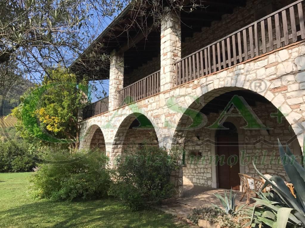 foto Villa Villa via Seriola, Gussago