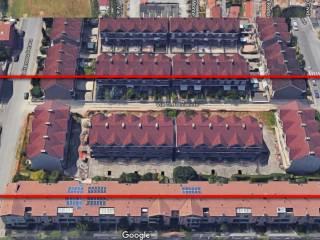 Foto - Palazzo / Stabile all'asta via Giovanni Boccaccio, Cittadella - Villaggio Dalmazia, Novara