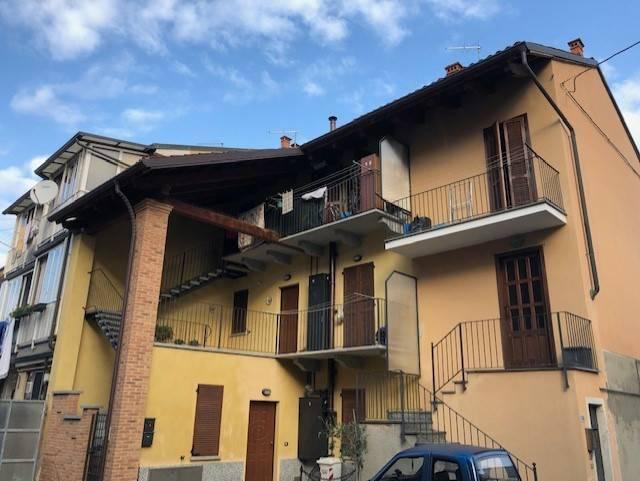 foto facciata 2-room flat piazza Trento e Trieste, Canale